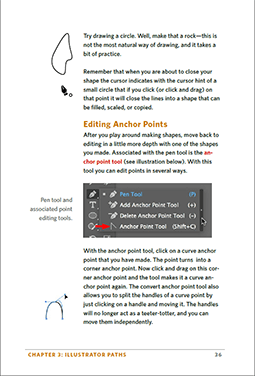 Download the Free Primers for Adobe Photoshop, Illustrator, InDesign, Muse, and Dreamweaver