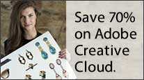 Save Up to 70% with the Student & Teacher Discount on Adobe Creative Cloud