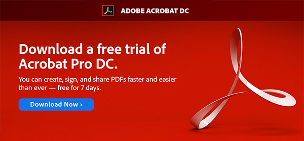 activate acrobat reader