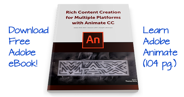 Learn adobe animate free download 104 page guidebook assets learn adobe animate free download 104 page guidebook assets prodesigntools fandeluxe Image collections