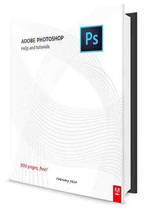 Read or Download the Free Adobe Photoshop Manual (PDF, 900+ Pages)