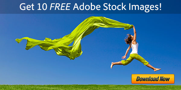 Free! Download 10 Professional, Royalty-Free Adobe Stock Photos of Your Choice (Here Is Image #21380723)