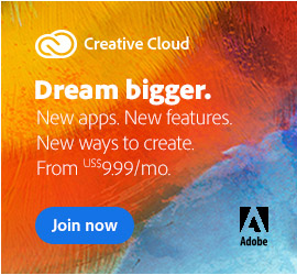 What's New in Adobe CC 2019? Learn About the New Creative Cloud Release
