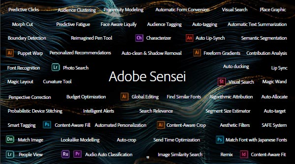 Learn more about Adobe Sensei and what it can do for you
