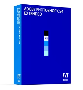 Get Photoshop CS4