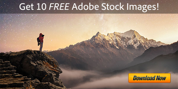 Free! Download 10 Professional, Royalty-Free Adobe Stock Photos of Your Choice (Here Is Image #202294176)