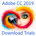 Download New Adobe CC 2019 Free Trials (Direct Links)