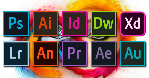 Get Adobe CC - The Latest Release of Any Creative App You Want for US$10-$20 a Month