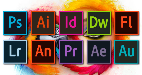 Image result for adobe Software