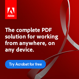 Download Acrobat Pro DC Now and Start Your Free Trial Today