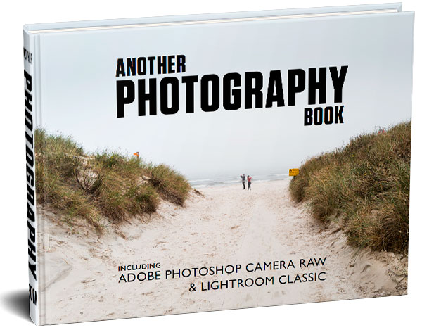 Download the Free Photography with Photoshop & Lightroom Book Now