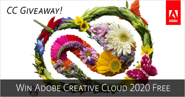 What's Included in this Adobe Giveaway? See All the Tools & Services You Get with Creative Cloud