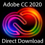 Get the New Creative Cloud 2020 Direct Download Links
