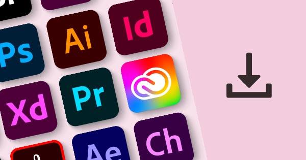 How to Download Creative Cloud Tools Using the Desktop App