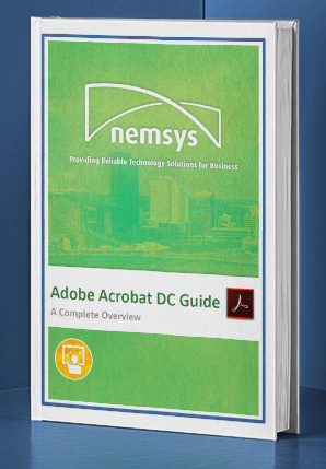 Download the Adobe Acrobat DC Guide: A Complete Overview (118 Pages)