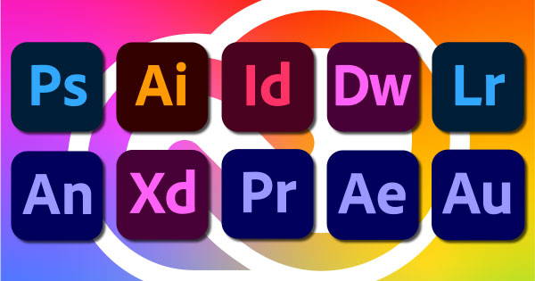 Get the Latest Release of Any Creative Cloud App You Want for US$10-$20 a Month