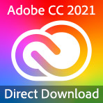 Get the New Creative Cloud 2021 Direct Download Links