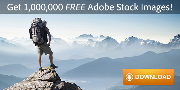 Download 70,000 High-Quality Images from the New Adobe Stock Free Collection