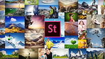 Get Unlimited Adobe Stock Downloads with the Creative Cloud Pro Edition