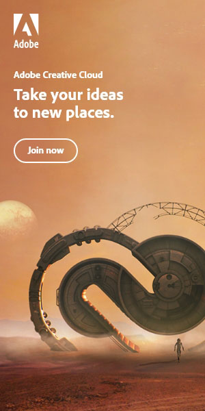 Start Your Free Trial of Creative Cloud Now